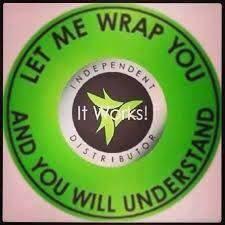 let me wrap you