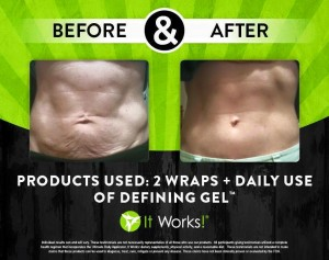 2016-1 before and after body wrap en defining gel