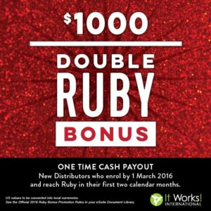 2016-2 double ruby bonus