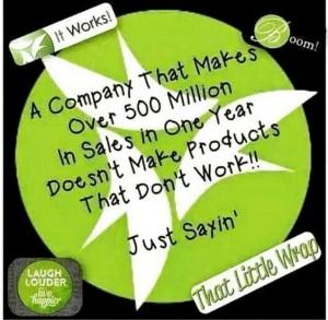 500 million in sales in 1 year c3cdddad0e8aa0c7ea0f912a87701af8