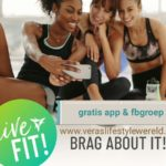 Download jouw gratis exemplaar van de FIT App!