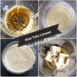 Fris, romig en passend binnen keto en lage koolhydraten!