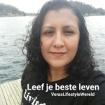 Leef je beste leven, wellness & business coach Vera's Lifestyle Wereld