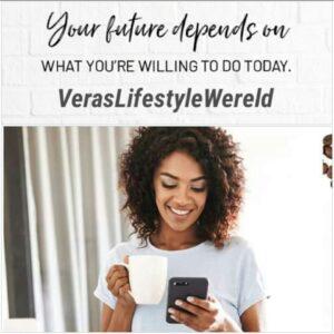 Jouw toekomst hangt af van jouw inzet vandaag!